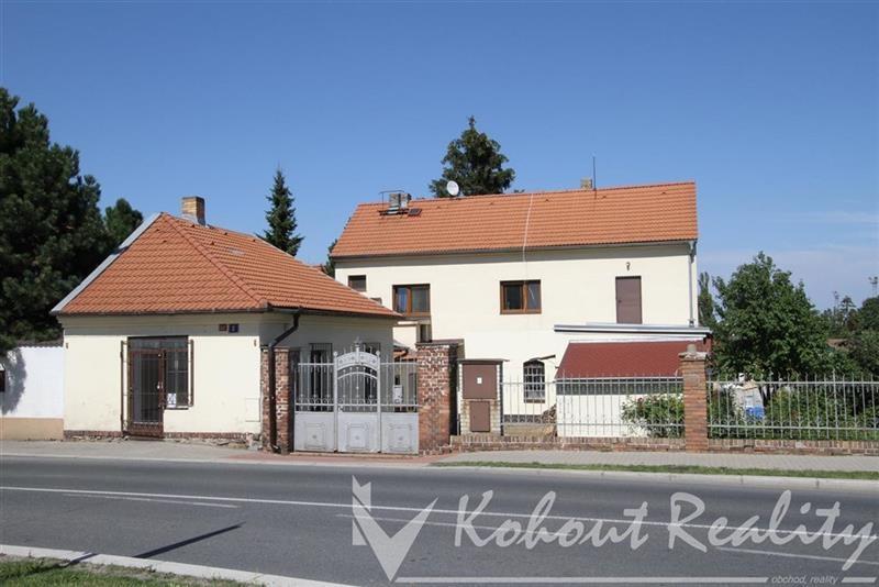 Exklusivně strategicky položený obchodní prostor - domeček, 36m2, P5, Zličín