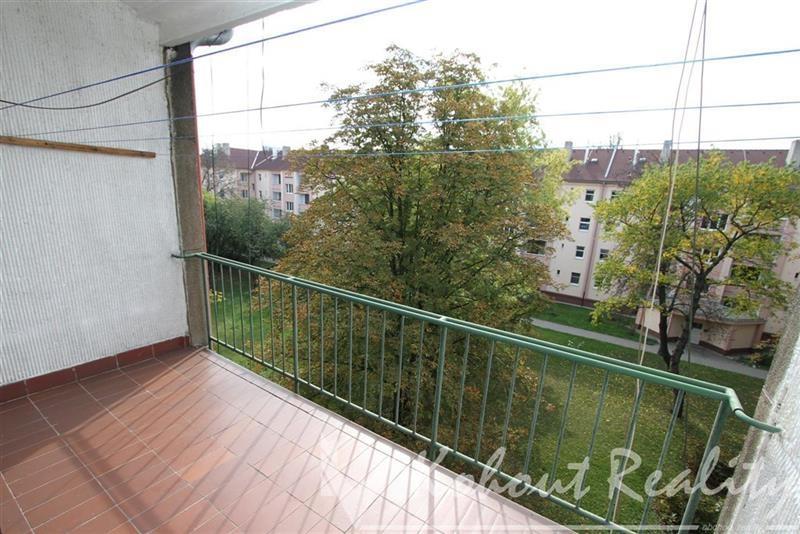 Exklusivní, slunný, cihlový, OV, byt 2+1+terasa+balkon, 84m2, P10, Strašnice