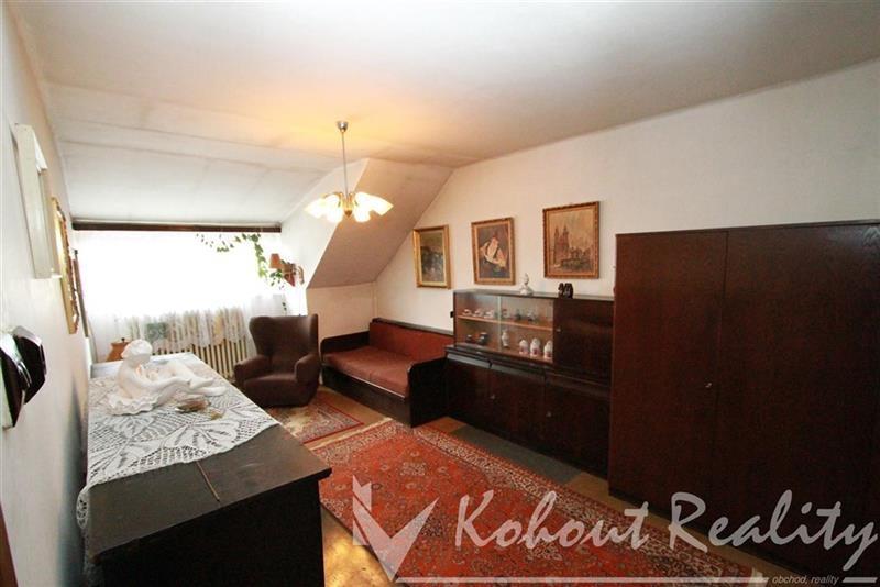 Exklusivně slunný, cihlový, družstevní byt do OV , byt 3+kk, 51m2, P10, Strašnice, ulice Gutova