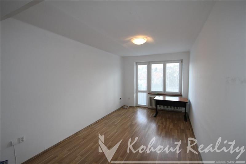 Exklusivně slunný, cihlový, OV, byt 2+1/B, 53m2, Praha 4, Spořilov