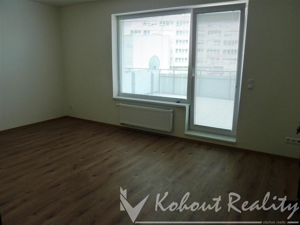 Krásný byt v novostavbě 1+k.k/31m2 + Terasa 23m2,  Praha 10, Horní Měcholupy
