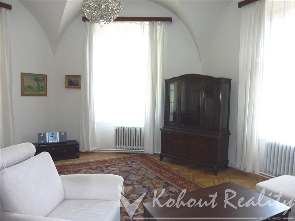 Nabízíme 2+1, 67 m2, Praha 2 Vinohrady